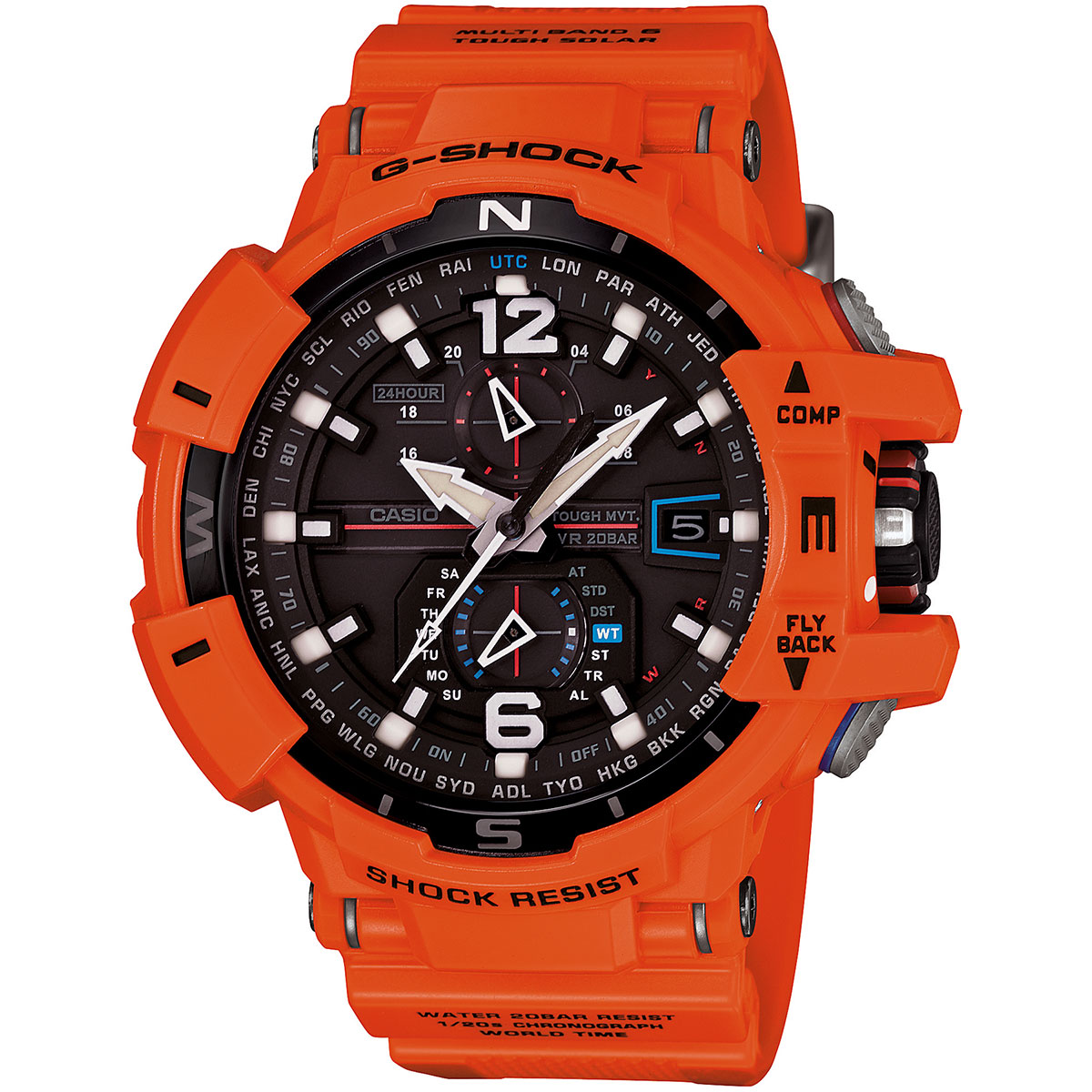 G-Shock and Baby G Watch - p204217z.jpg - brand name designer jewelry in Oceanside, New York
