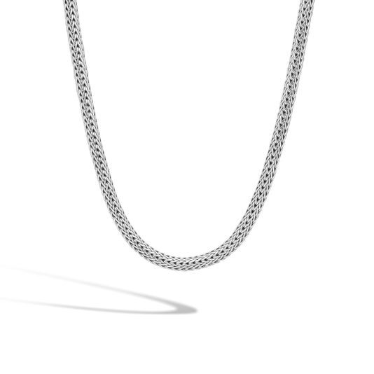 John Hardy Chain Collection Classic Chain Necklace by John Hardy