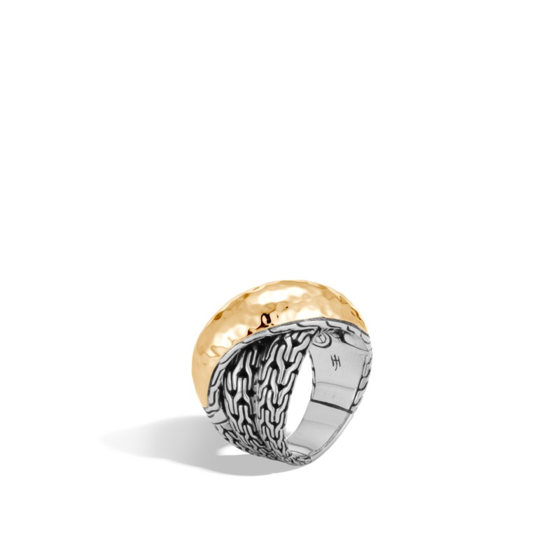 John Hardy Chain Collection Ring by John Hardy