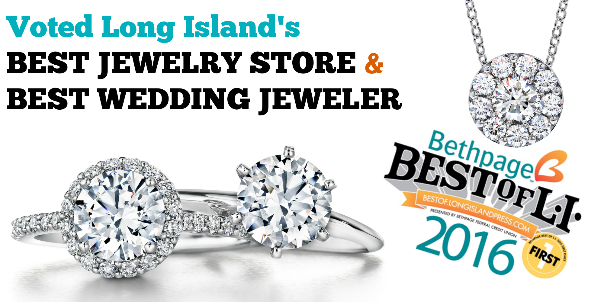 Best Jewelry Store on Long Island