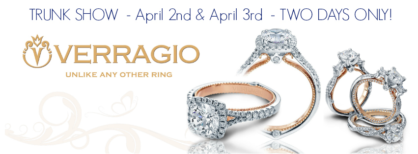 Verragio rings for her